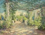 Colin Campbell Cooper 1856-1937