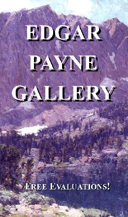 Visit Our Edgar Payne Gallery