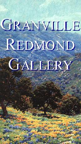 Our Granville Redmond Gallery